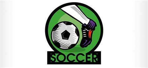 Sports Logos Free Logo Design Templates Soccer Design Template