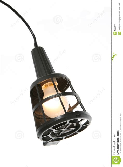 inspection light stock image image 1232911