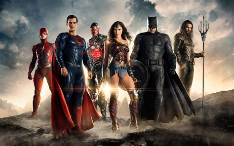 justice league en film justice league 2017 movie wallpapers hd wallpapers id