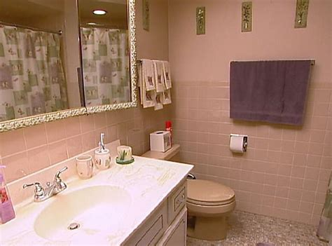 save pink bathrooms save the pink bathrooms tv makeovers that make us oh