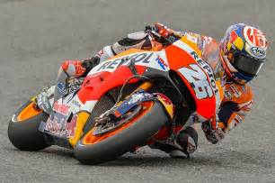 Honda Repsol Pedrosa Stays With Repsol Honda Until The End Of 2018