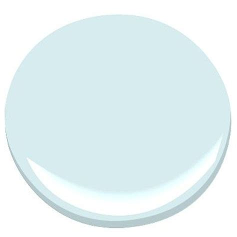 morning sky blue benjamin moore icy blue 2057 70 pale blue paint for noni pinterest