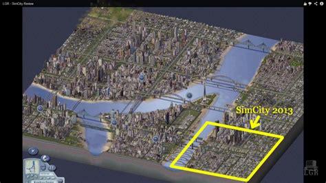 Simcity Meme - sc4 versus sc2013 2013 simcity release controversy