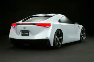 2015 Toyota Supra Specs Of The 2015 Toyota Supra Price Specs Concept And