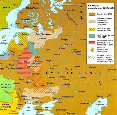 atlas de lhistoire de histoire de la russie et de l urss