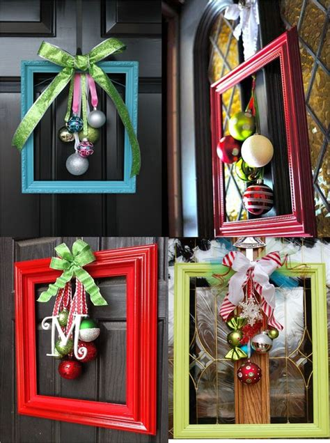 25 amazing christmas door decorations 2017