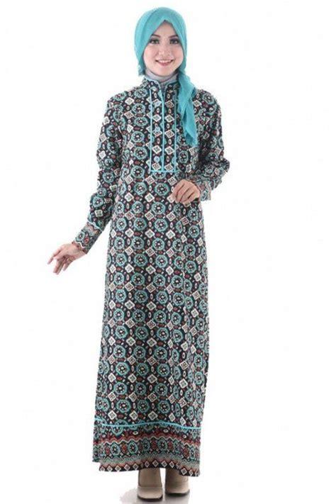desain baju batik tradisional batik modern corak tradisional wanita gaya 23 model baju