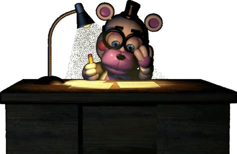 Helpy Button five nights at freddy s amino