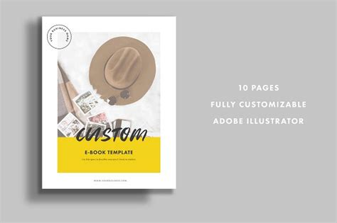 ebook templates for pages brilliant ebook templates to design your next bestseller
