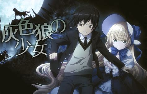 anime bagus 1000 images about gosick on pinterest