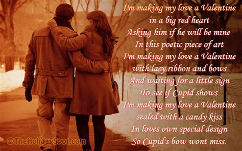 valentines day poems for s day poems poems