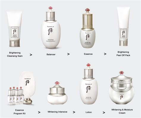 The History Of Whoo Seol Whitening Intensive 1 shop the history of whoo