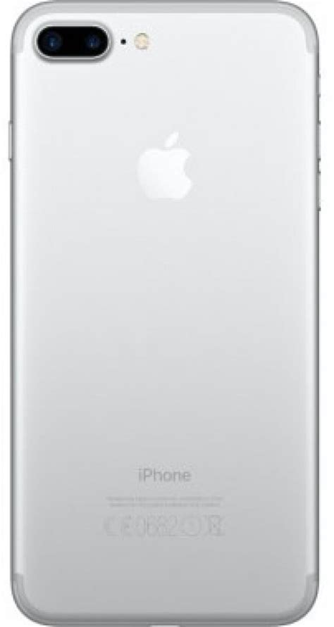 apple iphone 7 plus 32gb silver best mobile phone deals on 3