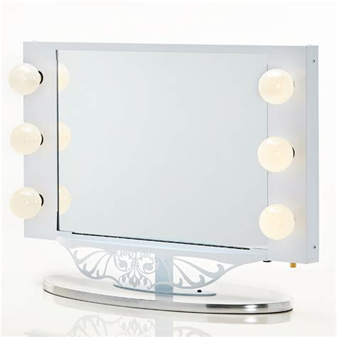 Vanity Mirror Light by Diy Ikea Alex Vanity Blushing In