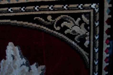 wall hanging rugs vintage wall hanging rug plush velvet polar and 50 similar items