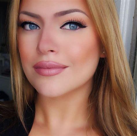 Makeup Silky makeup by myrna the easiest eye makeup look