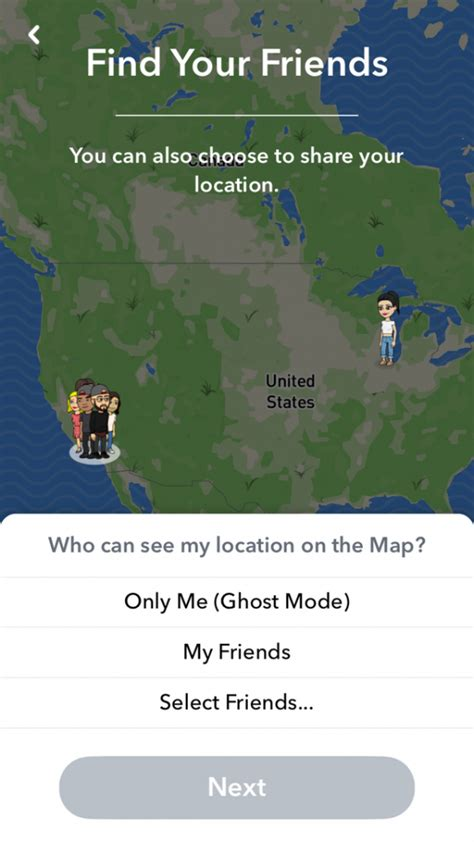 How Do I Search For On Snapchat Snap Map How To Turn Snapchat S New Location Feature Money