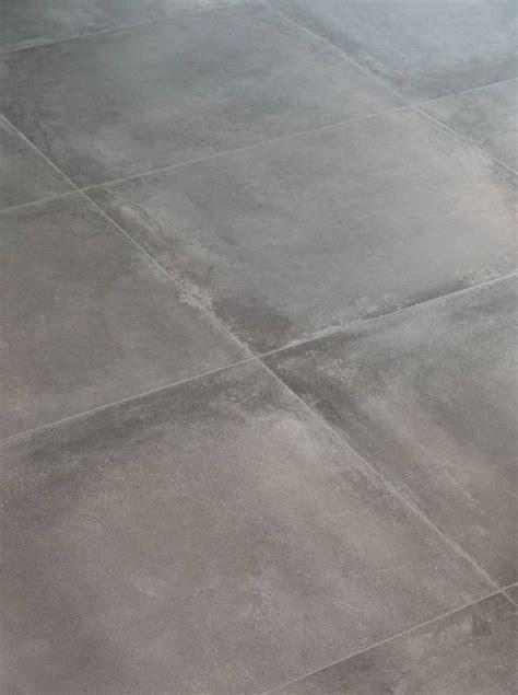 fliese nexos grau betonoptik grau matt rett 80x80
