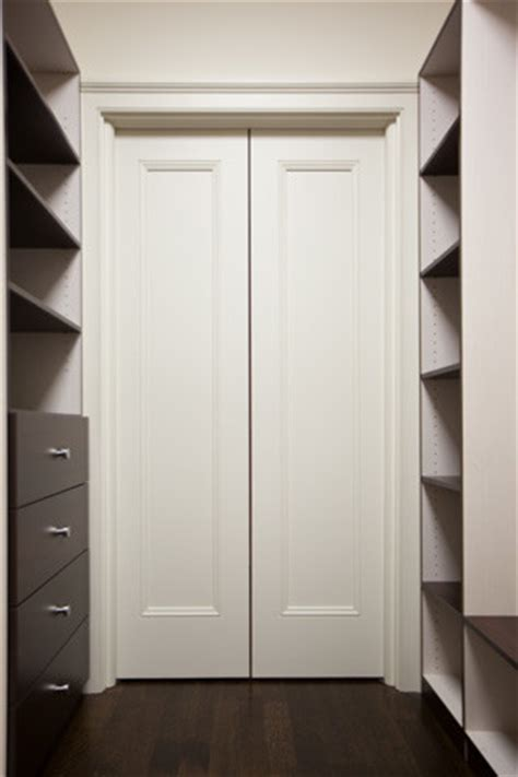 Pocket Doors For Closets Pocket Doors Traditional Closet Toronto By K N Crowder