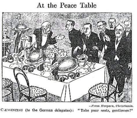 a perfidious distortion of history the versailles peace treaty and the success of the books sis history8 planning 4 peace treaty of versailles