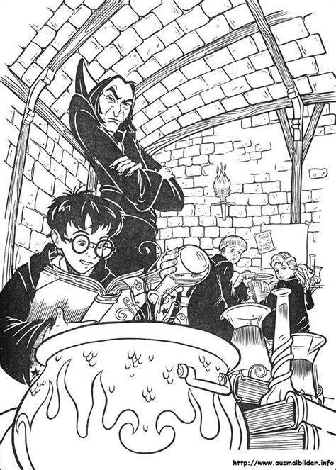 coloring pages of harry potter and the sorcerer s stone kostenlose malvorlagen star wars harry potter casper