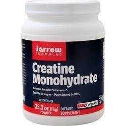 creatine jarrow jarrow creatine monohydrate kilo powder on sale at