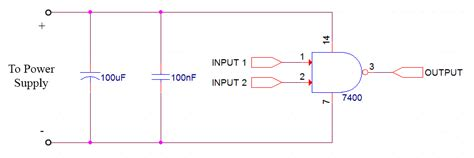 decoupling capacitor diagram coupling and decoupling 187 capacitor guide