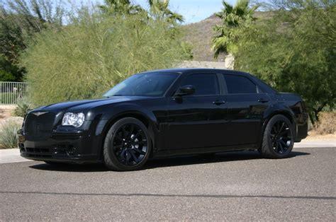 chrysler 300c black all black srt 8 chrysler 300c forum 300c srt8 forums