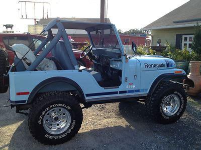 jeep baby blue jeep cj levi edition 1979 cj5 levi edition sweet baby