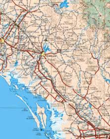 Sinaloa Mexico Map by Mapa De Sinaloa Mexico