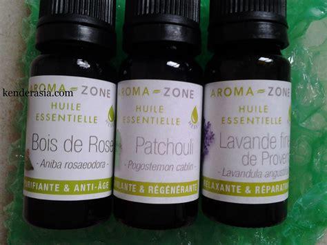 Toner Acne Bio Kusuma Bio K aroma zone haul kenderasia