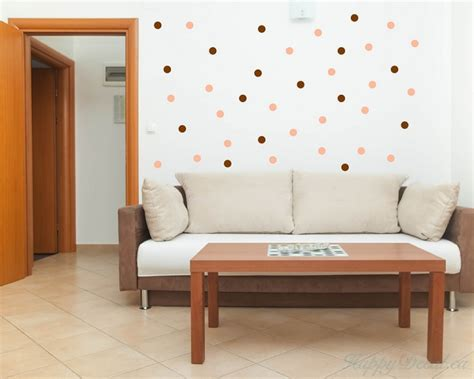 modern nursery wall decals polka dots wall decal pattern wall decal nursery modern