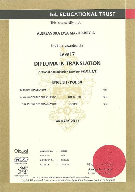 membership certificate sample inpolishwords com about us