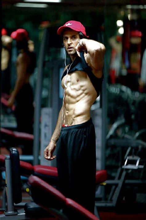 hrithik roshan fitness krrish 3 hrithik roshan amazing body building photos