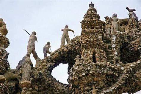 film ferdinand cheval beauty will save ferdinand cheval a postman who built