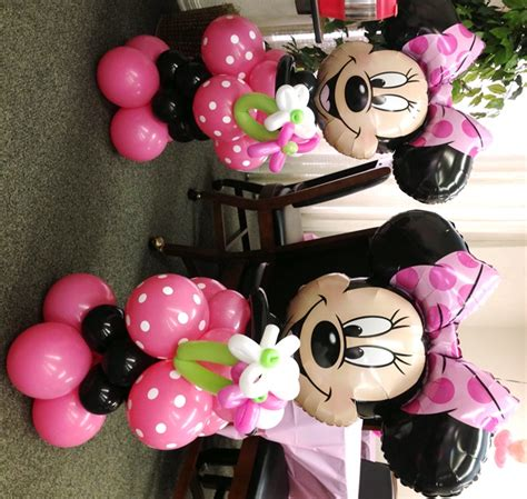 themes minnie mouse mickey minnie mouse party theme mickey mouse balloons