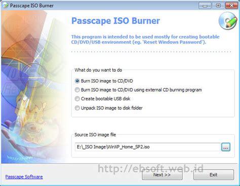 software pembuat file iso hamzah jadul software aplikasi pembuat os bootable usb