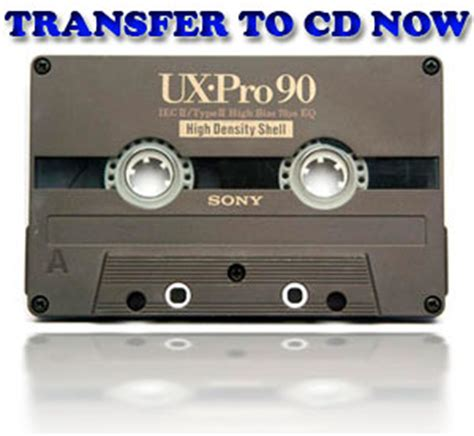 copy cassette to cd photo store transferring cassete mp3