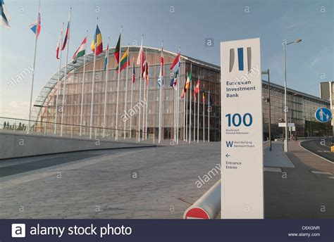 european investment bank the european investment bank eib offices in luxembourg