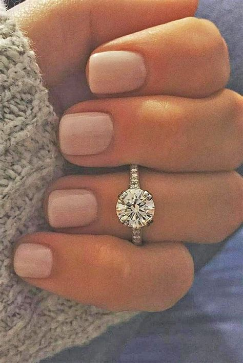 Engagement Rings For by 27 Simple Engagement Rings For Who Classic