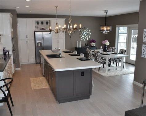 grey and white kitchen ideas pin by tayra goffard on home pinterest