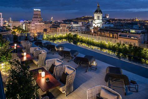 barcelona top bars las mejores terrazas de hotel en barcelona terrazeo