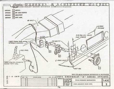 diagrams for vacuum hoses for a 71 chevelle autos post