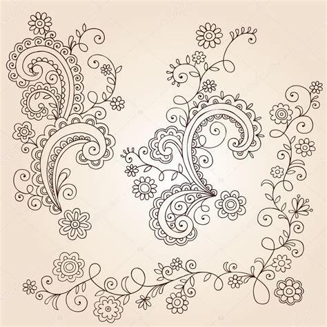 doodle lifestyle vine tattoos