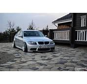 Stance BMW 320D E90