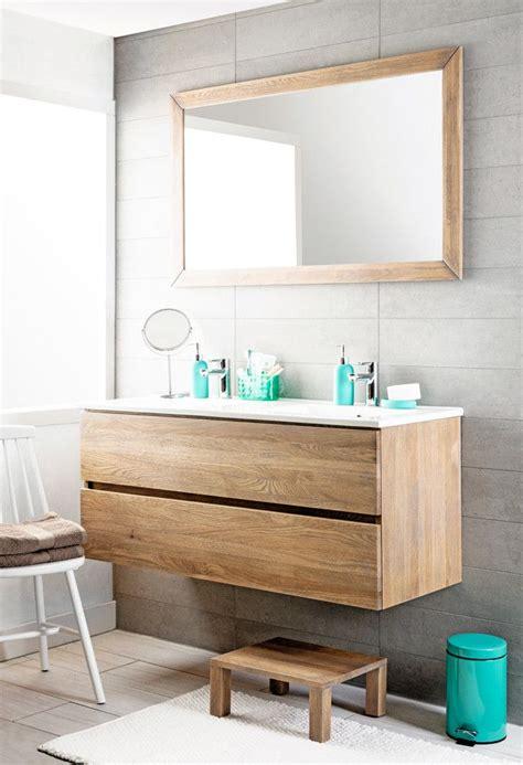 baue eine badezimmer eitelkeit bad in grau wei 223 und holz haus bauen b 228 der