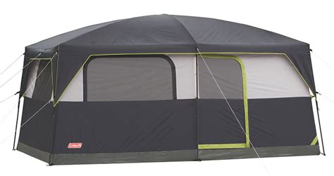 Coleman Prairie Cabin Tent by Car Cing Tents Key Features To Look For Savage Cer