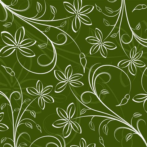 floral pattern vector illustrator floral pattern background vector graphic art free vector