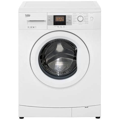 beko waschmaschine 7kg beko wmb71543w 7kg 1500rpm a washing machine white