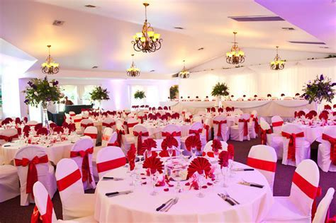 3 Perfect Venues for a Wedding Reception in Abuja